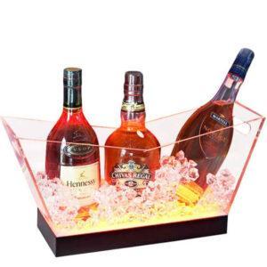 Custom Wholesale Champagne Ice Bucket